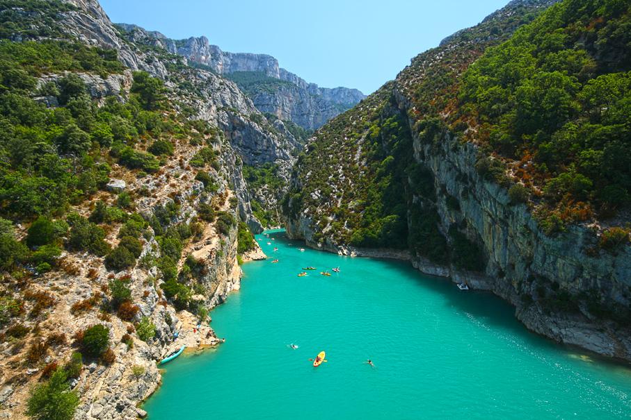 Le Meilleur de la Côte d'Azur
