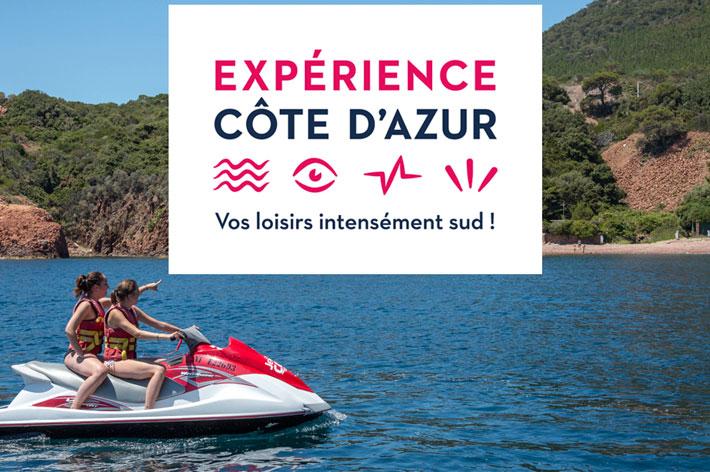 Expérience Côte d Azur - Intensément Sud
