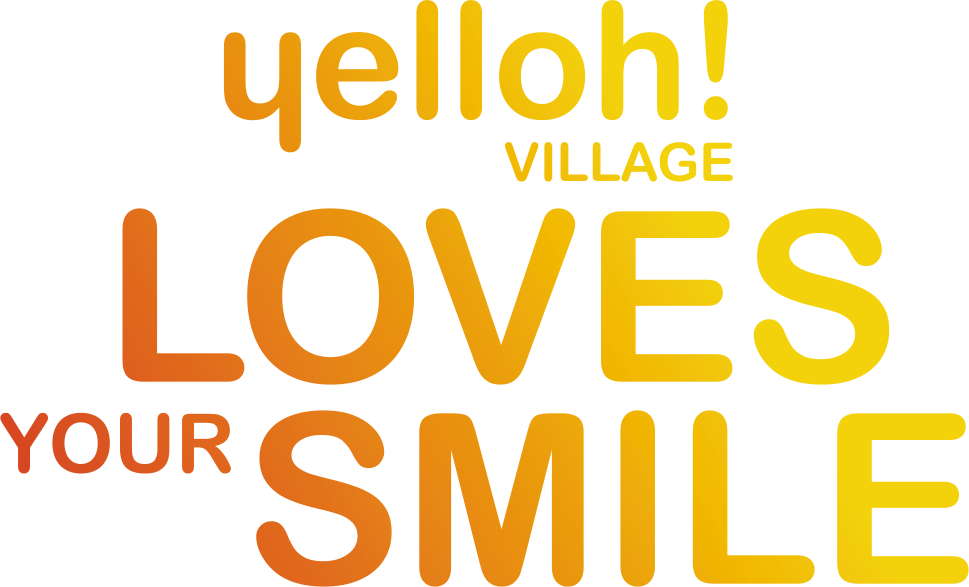 yelloh loves your smile