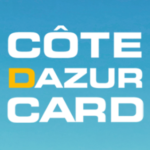 logo Cote d azur Card