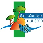 Logo Office de Tourisme de St Tropez