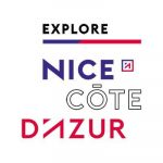 Logo Office de Tourisme Nice
