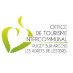 Logo Office de tourisme Puget sur Argens