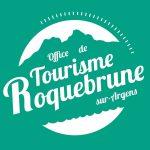 Logo Office de tourisme Roquebrune