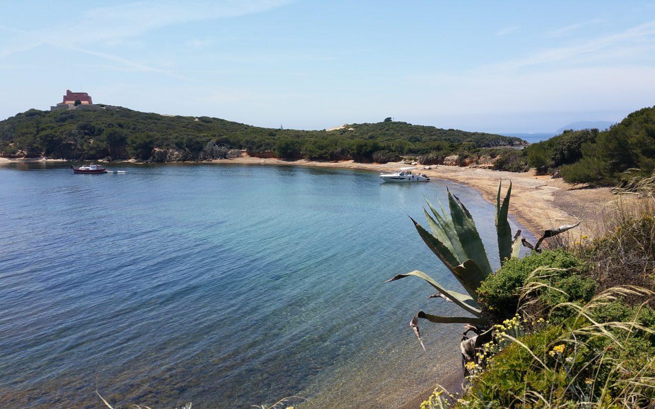 Porquerolles, la plus belle plage d'europe