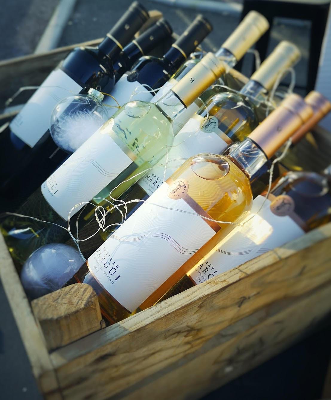 vins de provence visite de vignobles