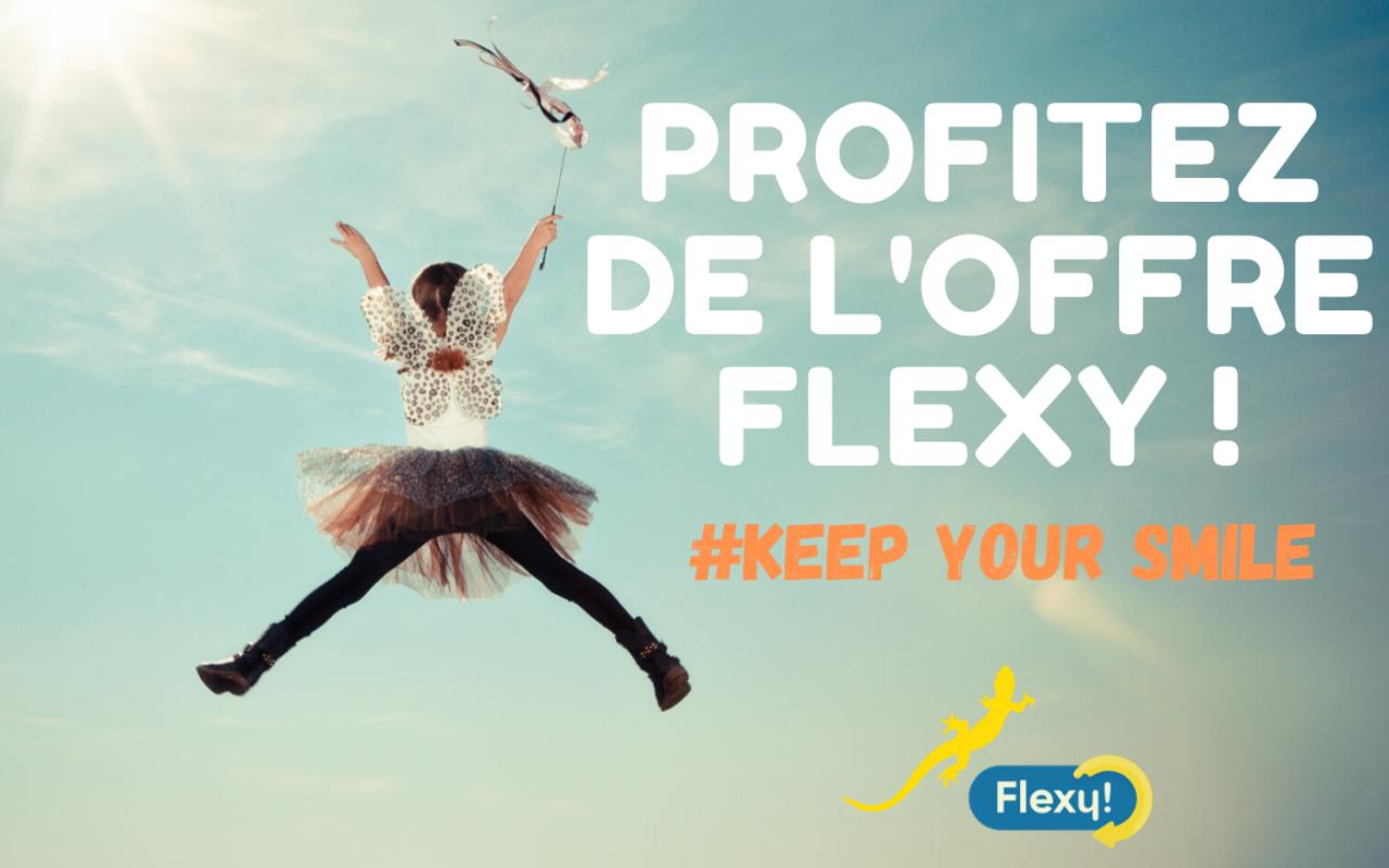 Offre FlexY