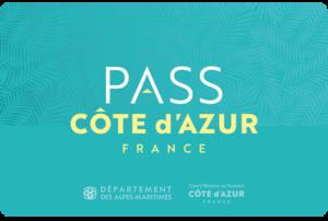 Pass Côte d'Azur France