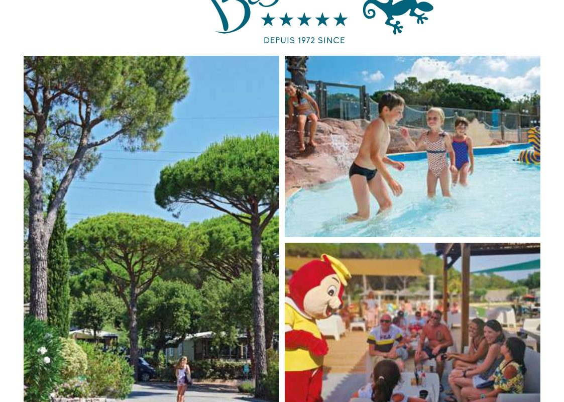 Guide de Vacances 2021