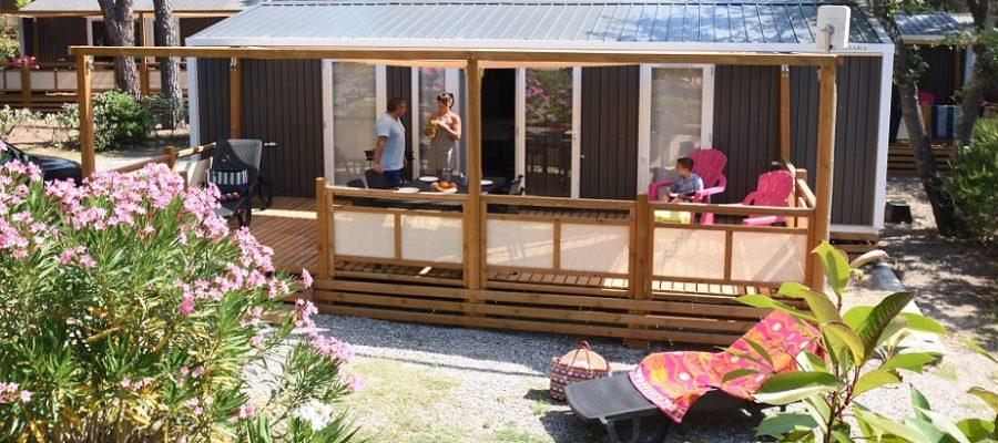 cottage 2 chambres 2 salles de bain