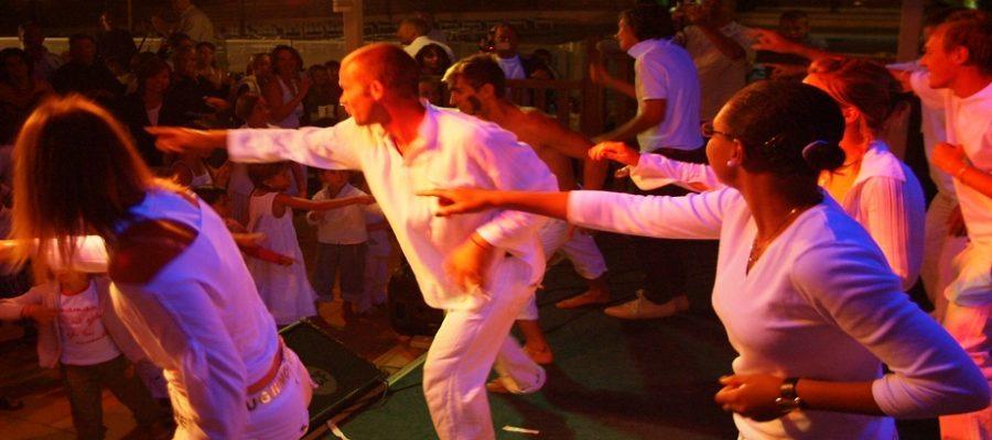 Danse du Village