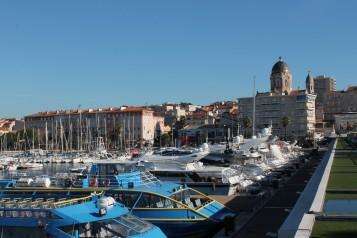 Port Saint Raphael