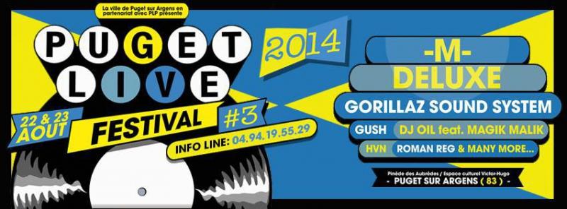 puget live 2014