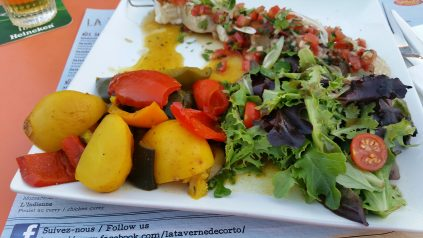 plat provencal