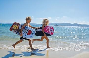 vacances côte d'azur